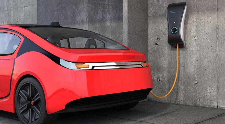 Geleceğin elektrikli otomobilleri
