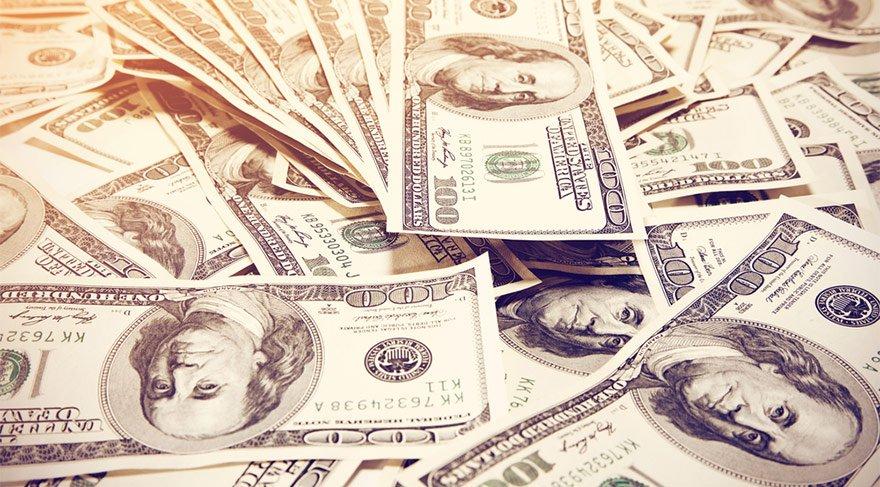 Dolar ne kadar oldu? 28.08.2017