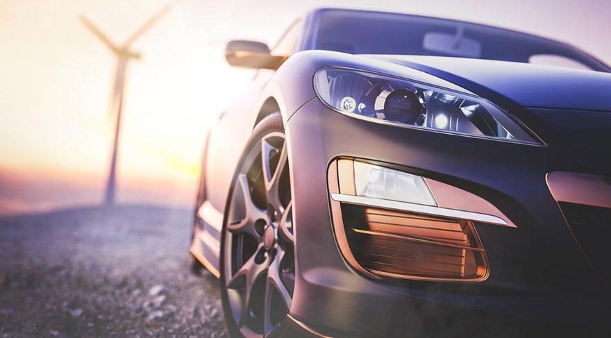 Alman otomobil devlerine yatırım yasağı