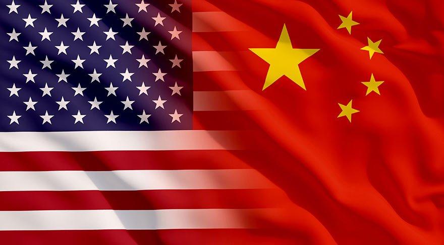 Çin'den ABD'ye sınır ihlali tepkisi