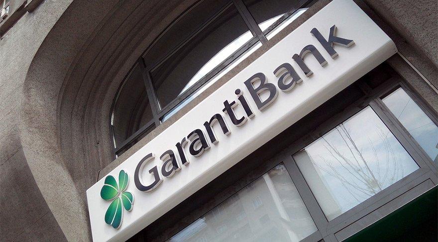 'Büyüklerin' vergi şampiyonu Garanti Bankası