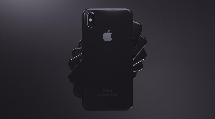 İphone 8 bu tarihte tanıtılacak