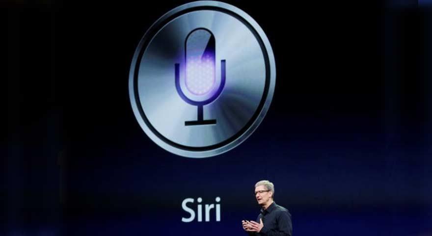 Habertürk canlı yayınında ilginç olay! 'Siri' konuştu, konuklar şaştı kaldı