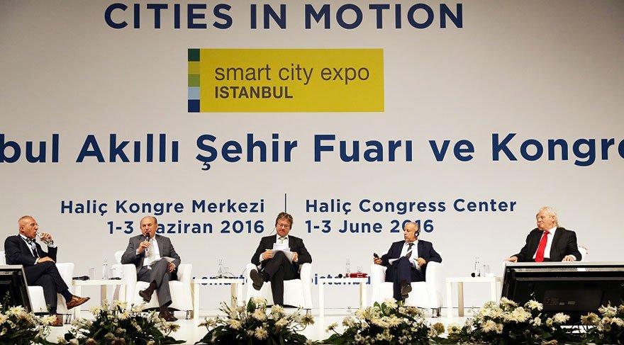 Smart Future Expo 6 Eylül'de kapılarını açıyor