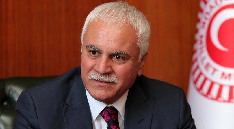 FOTO:İHA/Arşiv - Koray Aydın'ın yarın düzenleyeceği basın toplantısıyla kararını açıklayacağı öğrenildi.