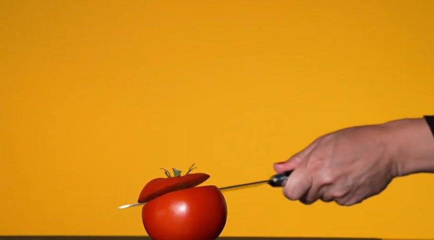 Yemeği kült yönetmen Tarantino yaparsa ne olur?