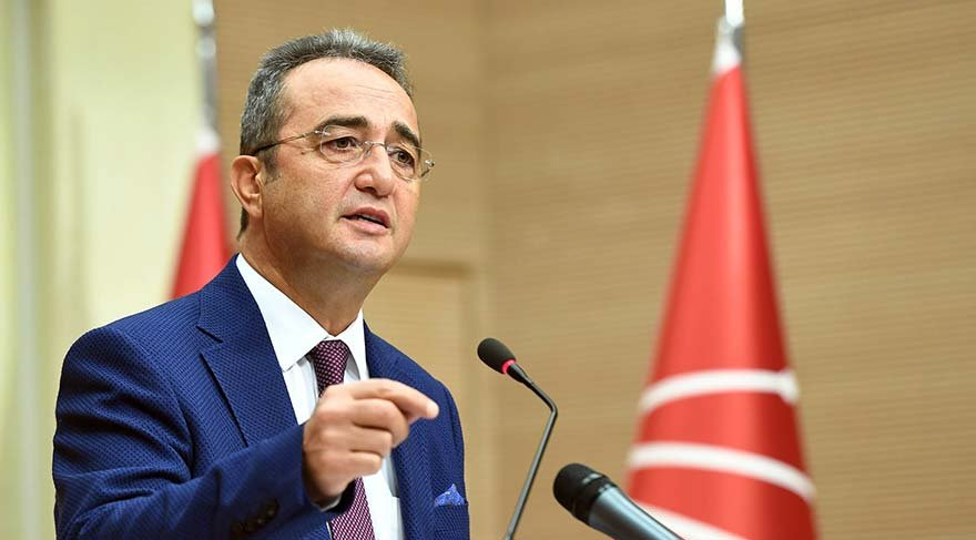 CHP'den Erdoğan'ın sözlerine jet yanıt
