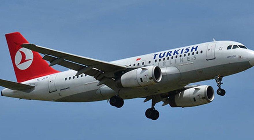 İstanbul uçağında bomba ihbarı… Uçak boşaltıldı