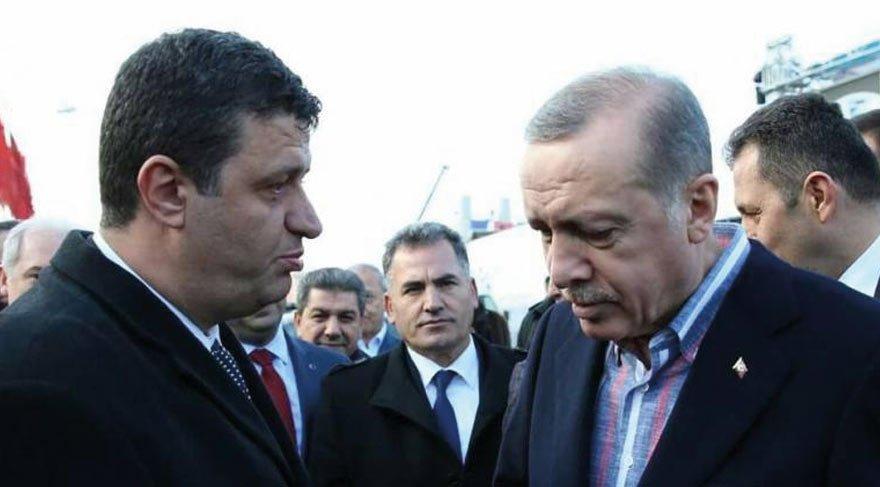 Türkiye Mardin Tanıtma Vakfı Başkanı İbrahim Sıncar