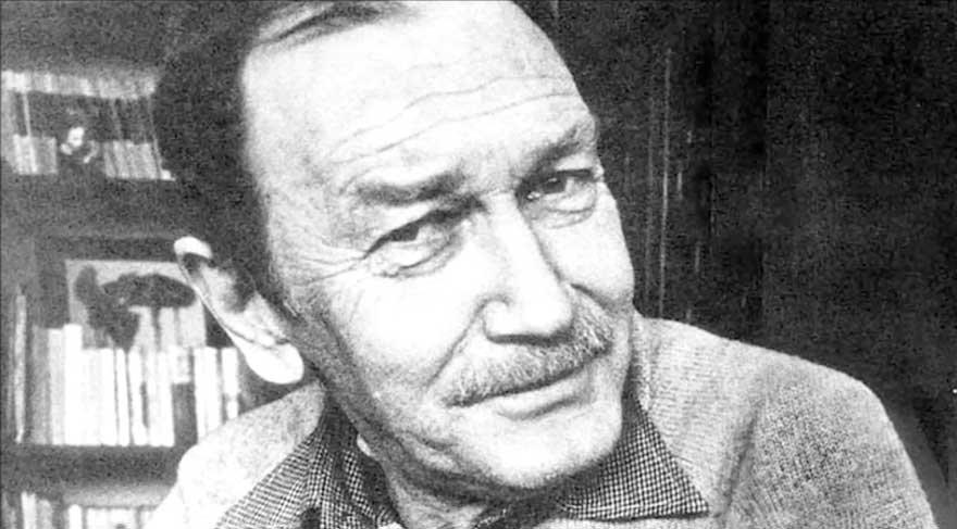 Turgut Uyar 90 yaşında!