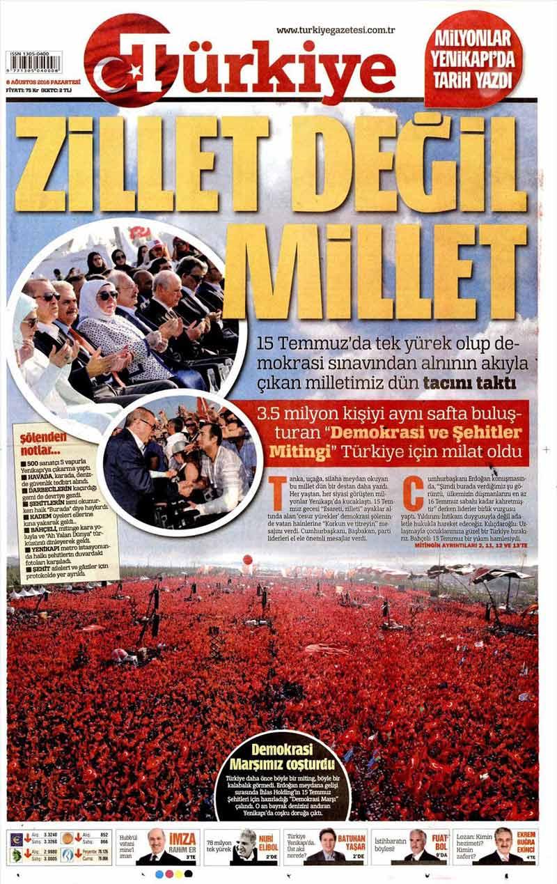 Kova burcundaki Ay Tutulmasının Türkiye üzerinde etkisi