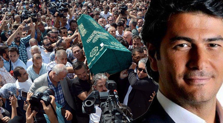 Pınar Altuğ cenazede açıkladı! Vatan Şaşmaz'ın cenazesi...