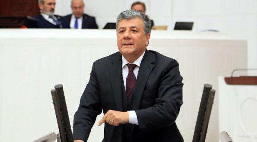 CHP'li Balbay'dan Ensar Vakfı tepkisi: FETÖ'nün yerini ENTÖ alırsa...