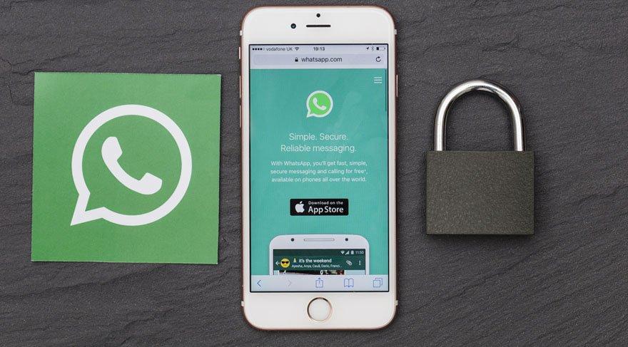 WhatsApp tehlikede! Saniyeler içinde çaldırabilirsiniz!