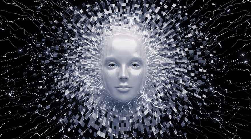 Yapay Zeka uzmanından toplumların başına gelecek her biri Black Mirror senaryosu gibi 10 korkutucu gelecek tahmini