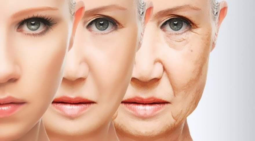 Bilim insanları açıkladı: Yaşlılığı yavaşlatmak mümkün