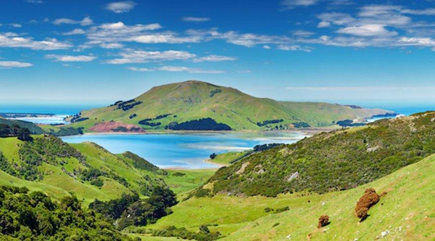 Bir gezginin gözünden Yeni Zelanda