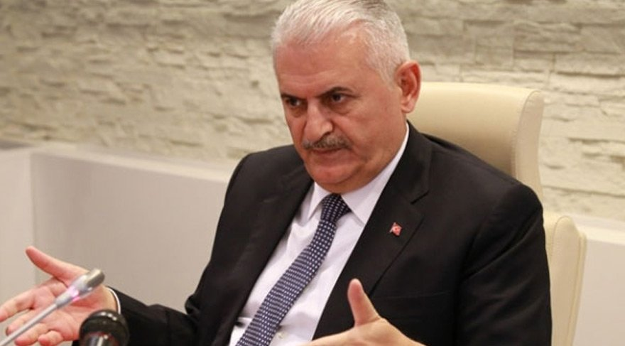 Başbakan Binali Yıldırım'dan MİT yetkisi yorumu
