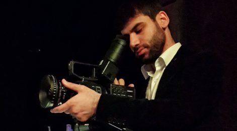 Genç yönetmen Yusuf Yiğit'e bakanlıktan destek