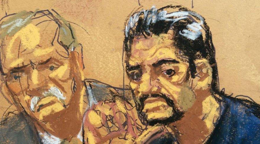 Reza Zarrab davasında eski Başbakan Yardımcısı Ali Babacan'ın sözleri delil oldu