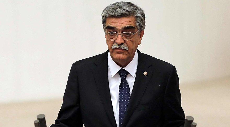 MHP Hatay mebus Mehmet Ahrazoğlu