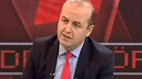 Ömer Turan gözaltına alındı