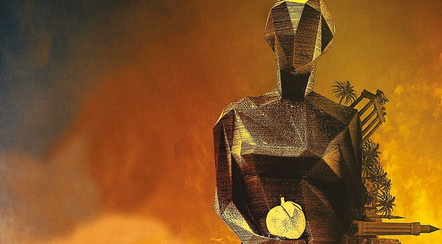 Altın Portakal'a tepki