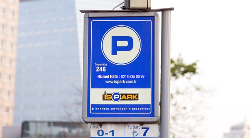 Araç sahipleri dikkat! İSPARK'tan yeni uygulama: 1 saat ücretsiz