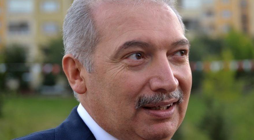 İBB Başkanı Mevlüt Uysal'dan ilk açıklama