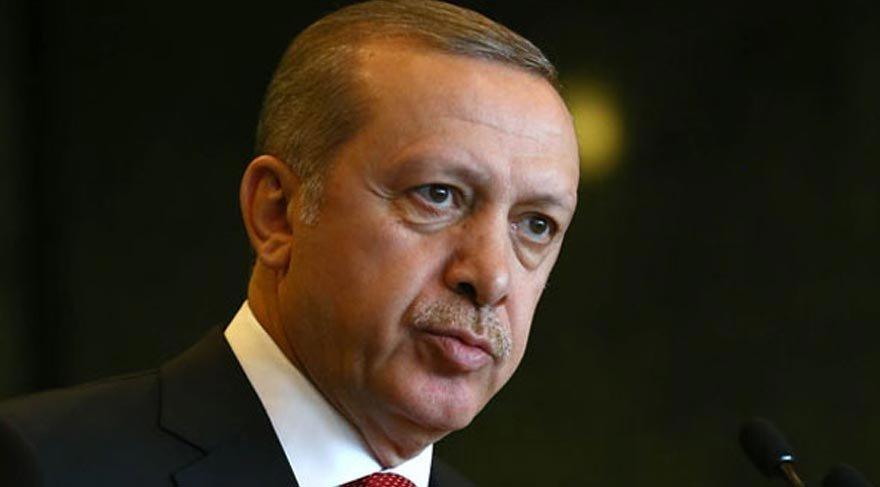 Erdoğan'dan önemli açıklama: TEOG kaldırılmalı