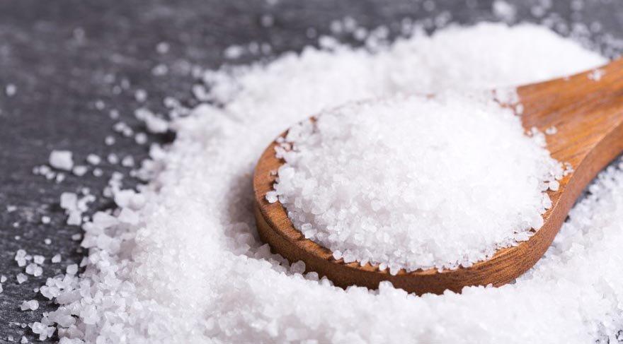 Tuz hakkında çığır açan gelişme