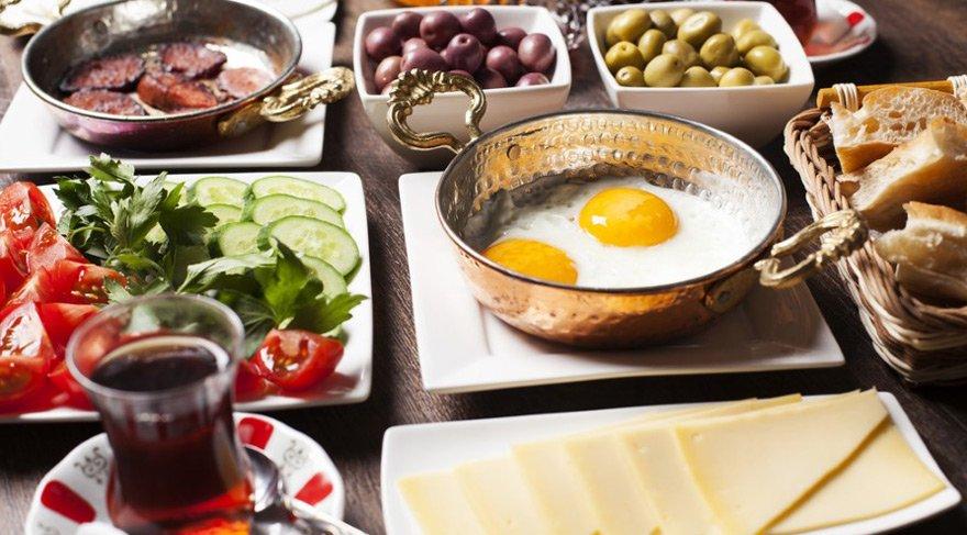 Kahvaltıdan önce mutlaka bunları tüketin!