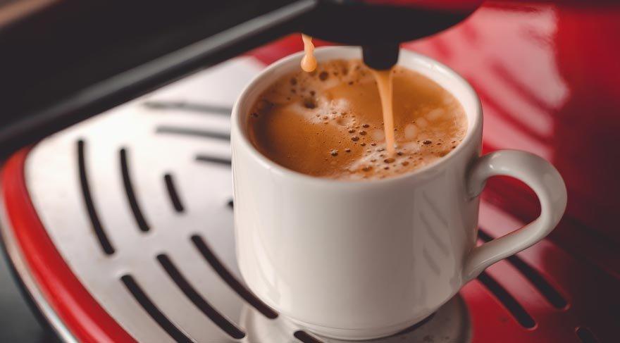 Kahve içmenin vücudumuza etkileri
