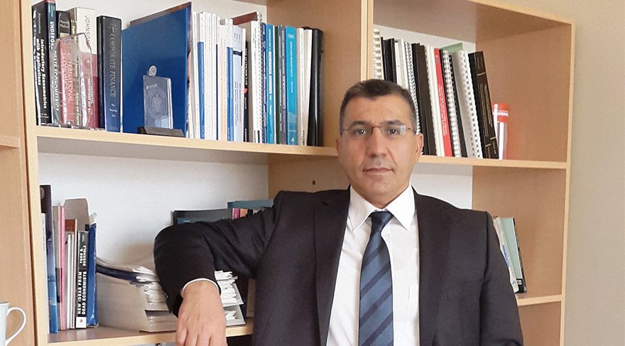 Adnan Kasman kimdir, neden görevden alındı, kaç yaşında ve nereli? Dokuz Eylül Üniversitesi Rektörü görevden alındı