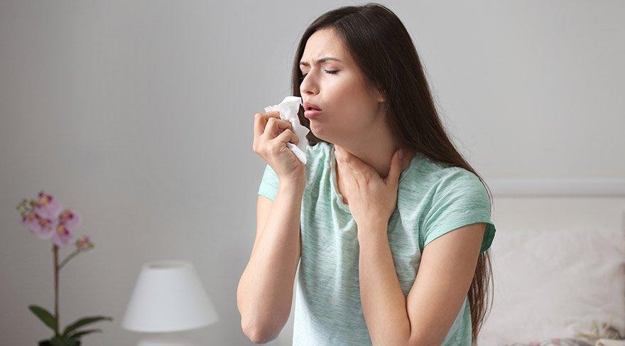Alerjik hastalıklardan koruyan 9 öneri