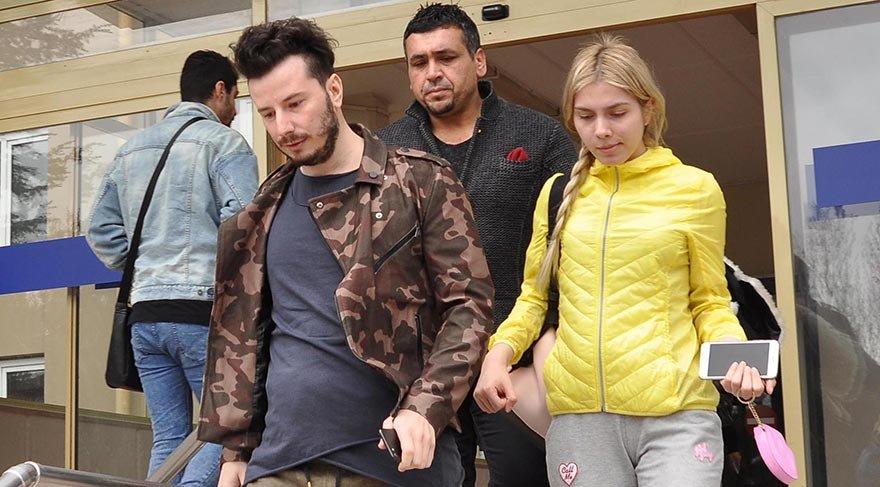 DJ Emrah Karaduman'ı bıçakla yaralayan sanığa 18 yıl hapis cezası istendi