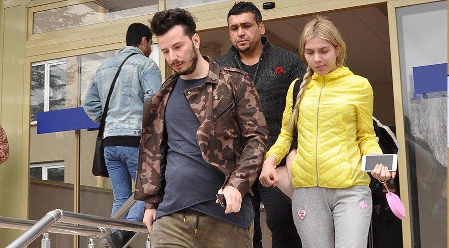 Aleyna Tilki'nin sevgilisi Emrah Karaduman'a saldıran kişi hakkında mahkeme kararını verdi!