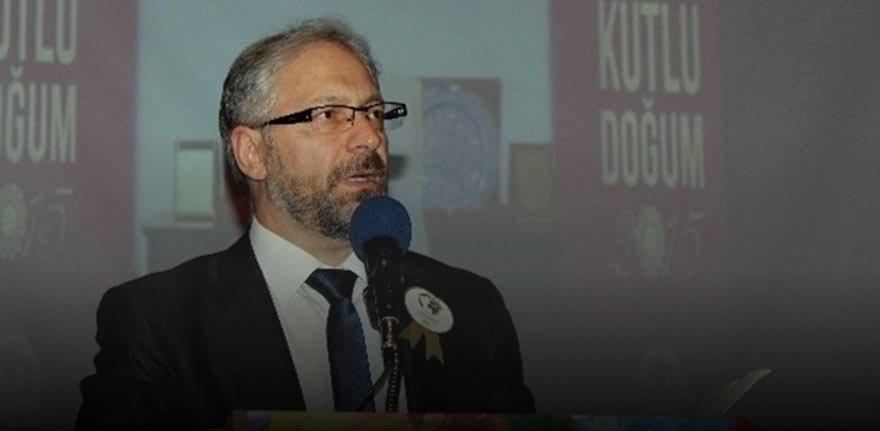 Ali Erbaş kimdir? Prof. Dr. Ali Erbaş Diyanet İşleri Başkanı oldu! Kaç yaşında, nereli?