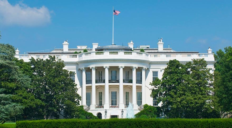 Bomba paniği! Beyaz Saray kapatıldı