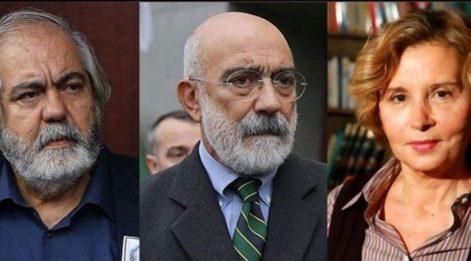 Nazlı Ilıcak, Ahmet Altan ve Mehmet Altan için ara karar