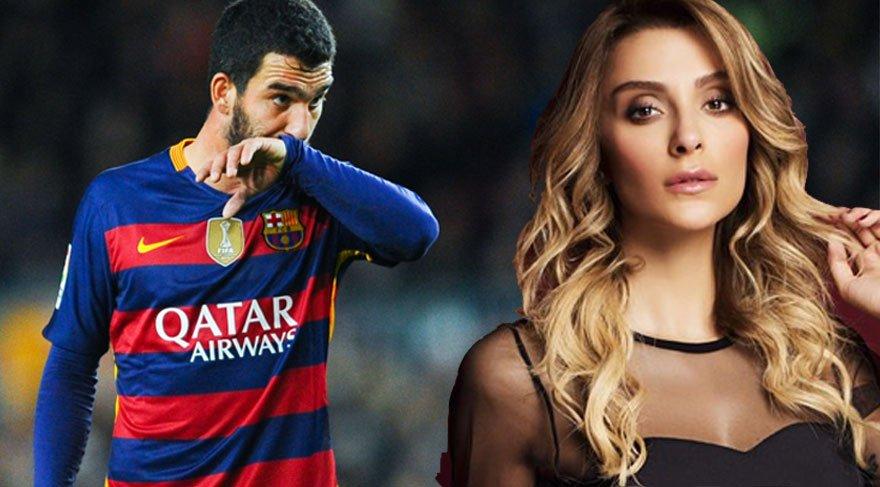 Özge Ulusoy kimdir, kaç yaşında, Arda Turan'la sevgili mi?