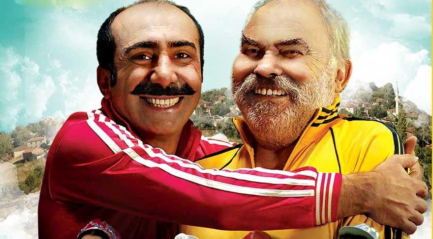 Aşka Geldik, Azerbaycan ve Türkiye'de aynı anda vizyonda!