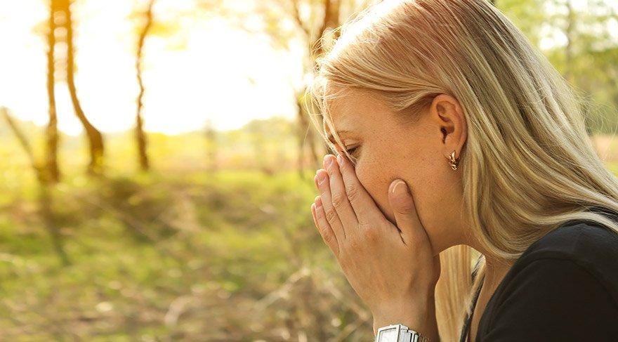 Astım hastalarına 7 öneri