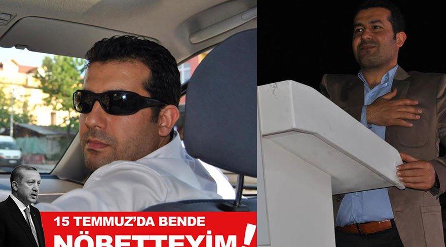 Son dakika haberi... Atatürk'lü 'yaver' paylaşımında flaş gelişme!