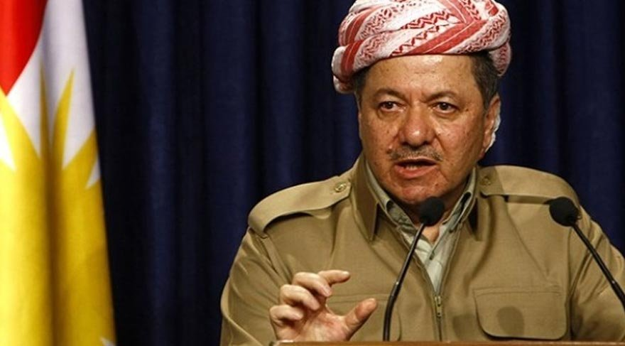 Son dakika haberi... Barzani'den referandum için flaş sözler: Büyük bir hata yaptık