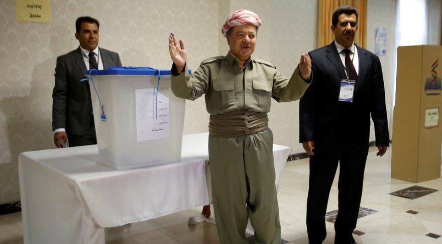Referandum için flaş detay: Barzani onlara mı güveniyor?
