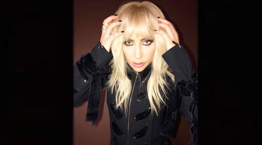 Lady Gaga sahneye çıkamayacak kadar hasta!