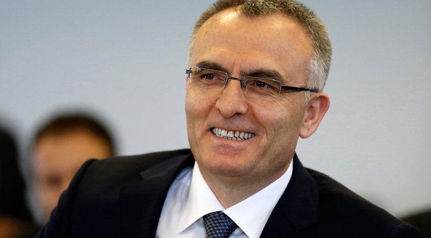 MTV'ye yüzde 40 zam! Maliye Bakanı Naci Ağbal canlı yayında soruları yanıtladı