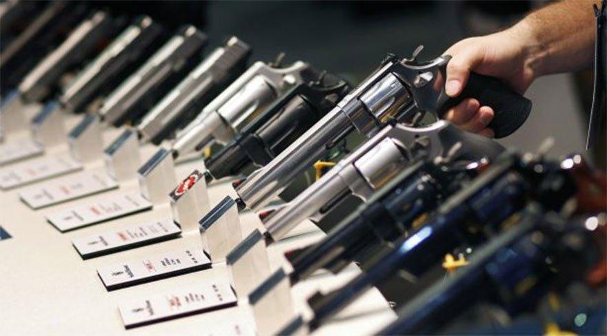 Bireysel silahlanmada ürkütücü rakamlar