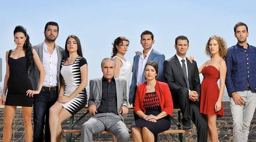 Beni Affet dizisi 7. sezon oyuncuları (Beni Affet oyuncu kadrosu)